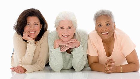 Nie daj się menopauzie – z witryną internetową sobie poradzisz